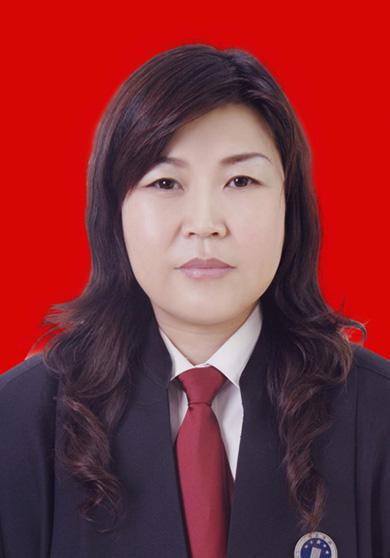 高金凤律师